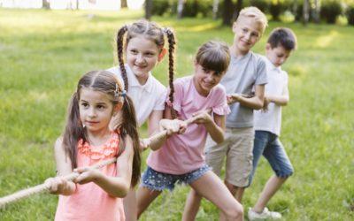 Kinder brauchen Kinder – Halbwahrehiten auf dem Prüfstand 1